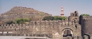 Pune To Aurangabad Taxi